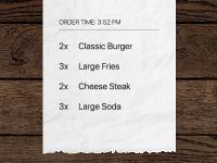 order-ticket